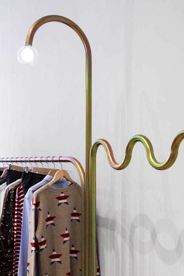 Projeto de Mathieu Lehanneur une moda, música e design em NYC (Foto: Divulgação)