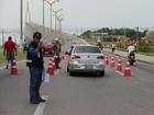 Movimento em estradas do Amazonas é tranquilo antes de feriado