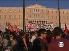 Na Grécia, 51,5% acham que acordo com a Europa é positivo, diz estudo