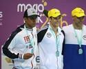 """Quarteto do 4x100m livre é formado, e Nicolas pede união: """"Agora é acreditar"""""""