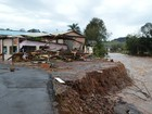 União aprova R$ 5,8 milhões para 8 cidades de SC atingidas por chuvas
