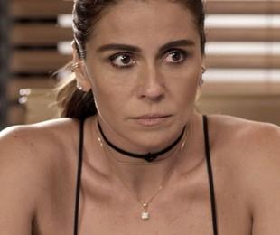 Alice (Giovanna Antonelli) | Reprodução/TV Globo