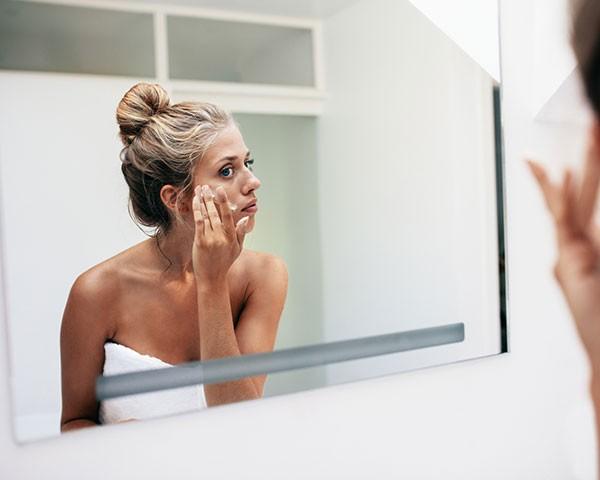 Saiba se os produtos de pele que você usa estão fazendo mal para você (Foto: Thinkstock)