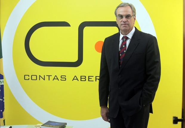 Gil Castello Branco Secretário-geral Associação Contas Abertas (Foto: Reprodução/Facebook)