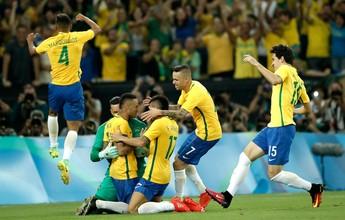 """Brasil x Colômbia: CBF """"assume"""" três estádios do AM a partir do dia 29"""