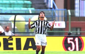Sai Puma, entra Topper: Botafogo fecha com novo fornecedor esportivo