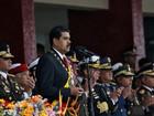 Maduro perderia referendo com 64% dos votos contra, diz pesquisa