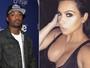 Ex de Kim Kardashian critica higiene íntima da socialite em áudio vazado