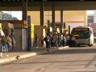 Greve de ônibus aumenta número de passageiros nos trens, diz SuperVia