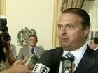 Governador diz que PE está sendo penalizado com acusações a Bezerra