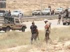 Tropas pró-governo retomam cidade líbia dominada pelo Estado Islâmico