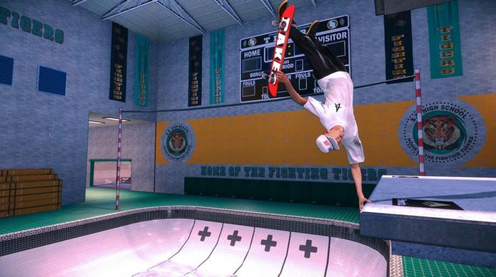 Tony Hawk's Pro Skater 5 (Foto: Divulgação/Activision)