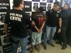 Preso suspeito de matar namorada e tia de líder de gangue rival, em Goiás