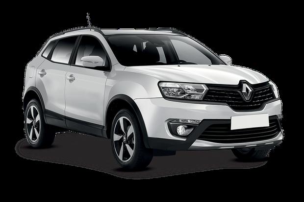 Renault Duster (Foto:  )