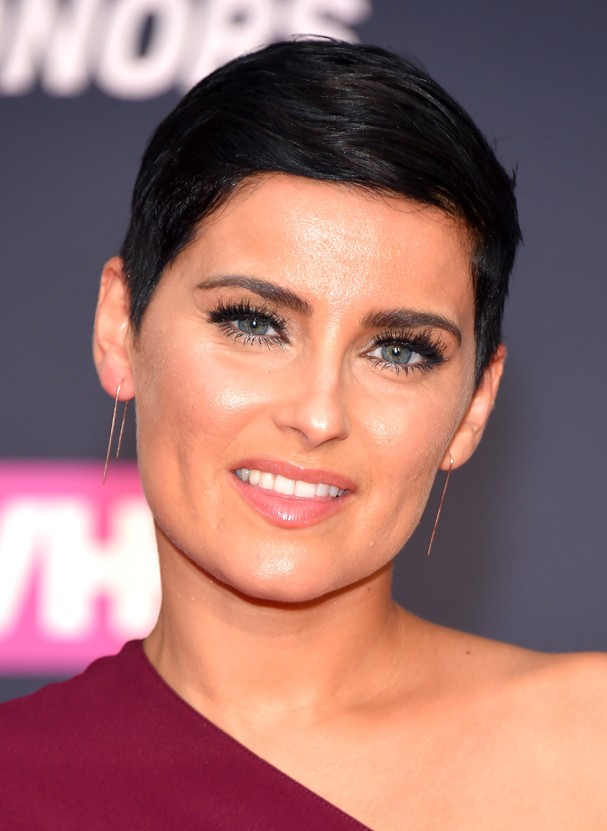 Nelly Furtado (Foto: Getty Images)