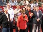 Campanhas anunciam presença de Dilma e Lula em comícios do PT