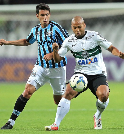 Calvário (Getty Images)