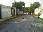 Homem é agredido até a morte em rua da Zona Norte de Manaus