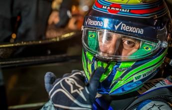 Massa anuncia primeira corrida que disputará após aposentadoria da F1