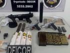 Integrantes de quadrilha suspeita de assalto a bancos são mortos no RN