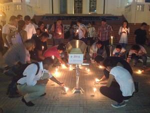 Direitos Humanos no Acre (Foto: Duaine Rodrigues/G1)