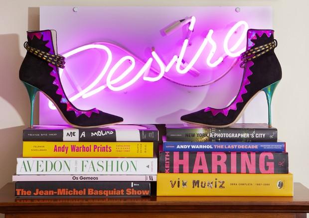 Como deixar a decoração mais divertida (Foto: Jacob Snavely/Arquivo Vogue)