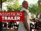 'xXx: Reativado' e 'Os Saltimbancos Trapalhões' estreiam na Paraíba