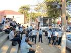 Motoristas de ônibus encerram greve em Paulínia após acordo no MPT