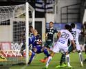 Prass fala sobre noite quase perfeita pelo Palmeiras e elogia goleiro rival