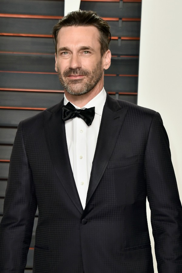 Jon Hamm (Foto: Getty Images)
