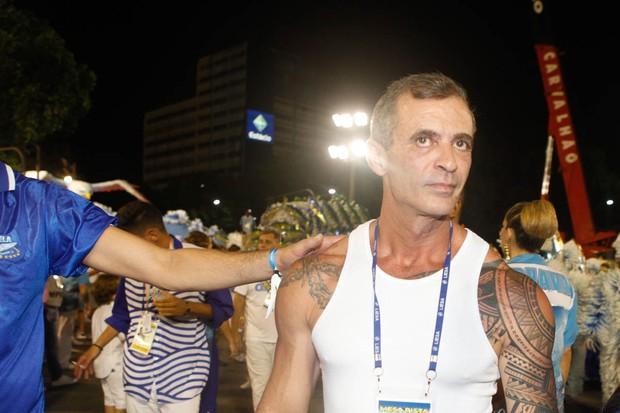 Paulo Barros (Foto: Anderson Barros / Ego)