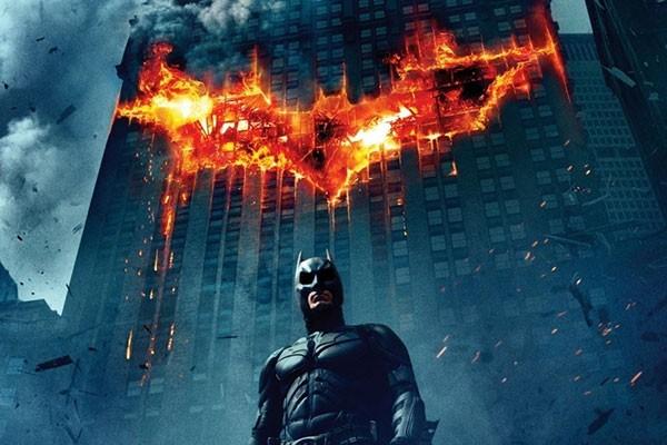 'Batman: O Cavaleiro das Trevas' (2008) (Foto: Divulgação)