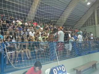 copatvtem, potirendaba, (Foto: Divulgação/ Liga Rio Pretense)