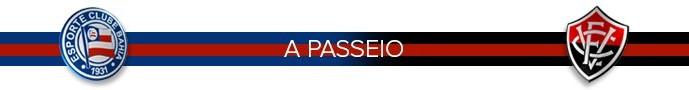 Header Ba-Vi a passeio (Foto: GloboEsporte.com)