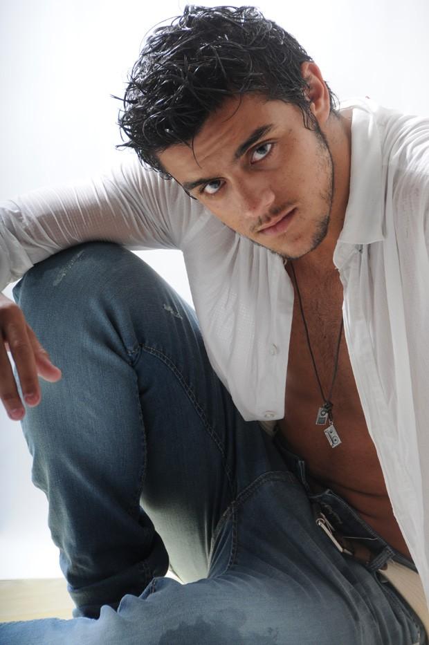 Felipe Simas (Foto: Divulgação / Drica Donato)