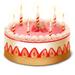 Mensagens de Aniversário (SMS)