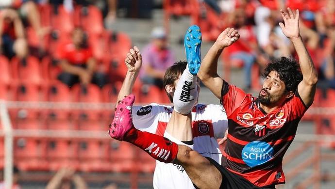 Ituano x Brasil de Pelotas Série D (Foto: Miguel Schincariol / Ituano FC)