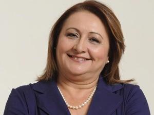 Mirian Sobreira prestigia lançamento do Projeto Unidos pela Paz