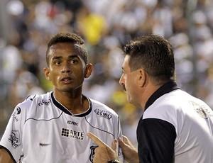 Suéliton - ABC campeão brasileiro Série C 2010 (Foto: Canindé Soares)