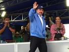 Governo da Nicarágua lança ofensiva contra levante oposicionista