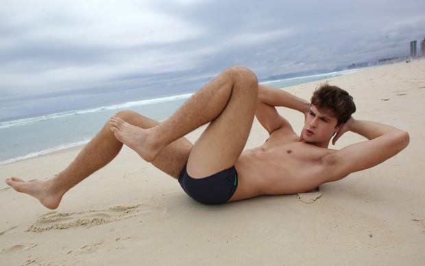 Paulo Dalagnoli (Foto: Isac Luz / EGO)