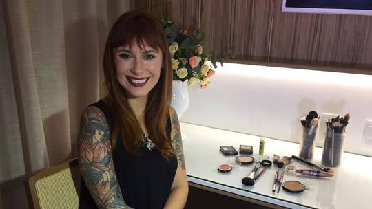 Dicas de maquiagem com Ju Rakoza