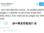 9 vezes em que Nicole Bahls foi muito Nicole Bahls na internet