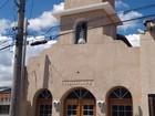 Homem é preso por suspeita de furtar igreja e levar hóstias em Mogi