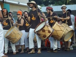 Oficina de Maracatu começa no sábado (27), em Araraquara, SP (Foto: Divulgação/Arquivo Pessoal)