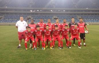 União joga seu futuro na Copa FMF contra o classificado Cuiabá