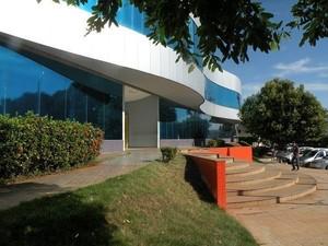 Prefeitura de Rondonópolis (Foto: Prefeitura de Rondonópolis)