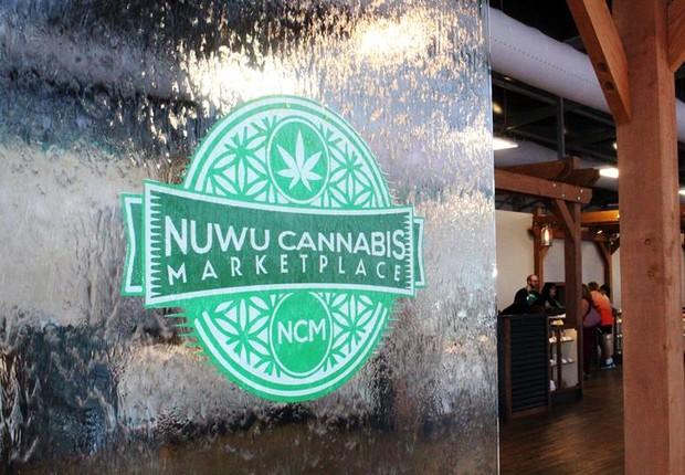 Nuwu Cannabis Marketplace (Foto: EFE)