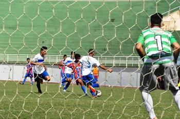 Atlético-AC x Plácido de Castro Acreano Sub-19 (Foto: Manoel Façanha/Arquivo Pessoal)