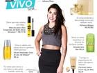 Ex-BBB Juliana Dias lista top 10 de beleza e diz: 'Uso creme para celulite'